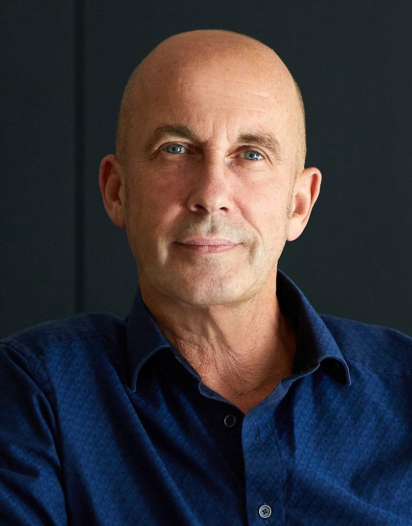 Jens Kolvenbach, Diplom-Kaufmann, Business-Trainer und Business-Coach